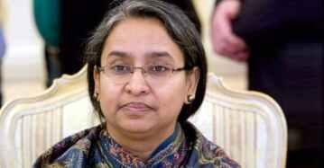 দীপু মনি শিক্ষামন্ত্রী