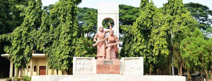রাবি রাজশাহী বিশ্ববিদ্যালয় ru rajshahi university