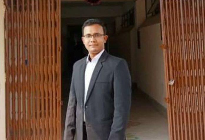 মুজতাবা রাহমান তাহমিদ
