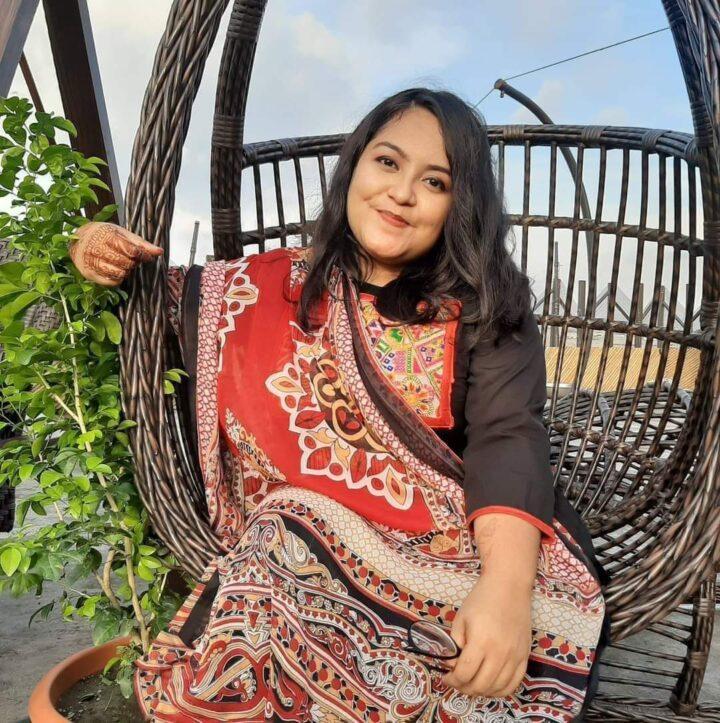 সানজিদা রশীদ বহ্নি