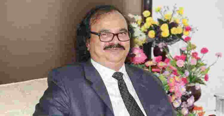 ড. মীজানুর রহমান